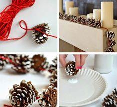5 DIY para Navidad