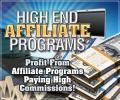 High End Affiliate Programs $9.97 Marketing Products, Internet Marketing, Programming, Online Marketing, Computer Programming, Coding
