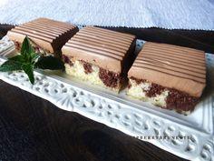 Food Inspiration, Tiramisu, Sweet Tooth, Deserts, Ethnic Recipes, Cakes, Cake Makers, Kuchen, Postres