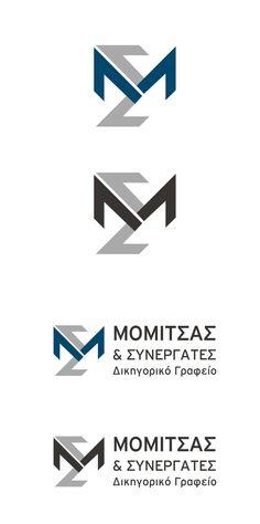 Stylianos Momitsas law office Logo