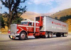 Vintage classic truck..