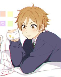 Image about love in matching icons by Lily on We Heart It Tamako Love Story, Hyouka, Icon Collection, Matching Icons, Matching Pfp, Happy Moments, Couple Pictures, Image Sharing, Anime Couples