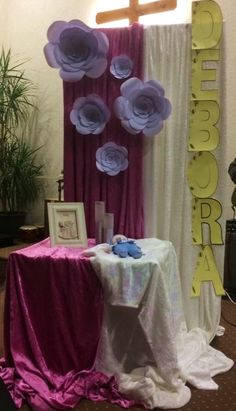 Baby Debora - #dedication