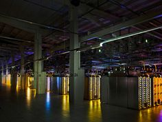 Data centers – Google Data centers