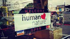 The Rebel Sweetheart.: Sneakpeek | Human Heart Nature Laguna Concept Store