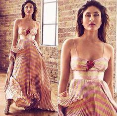 Kareena Kapoor for India Vogue 2016 photoshoot