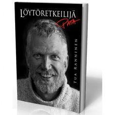 Kirja LÖYTÖRETKEILIJÄ PATA - Partioaitta -kirja - joululahjavinkki - joululahja - christmas - present www.partioaitta.fi