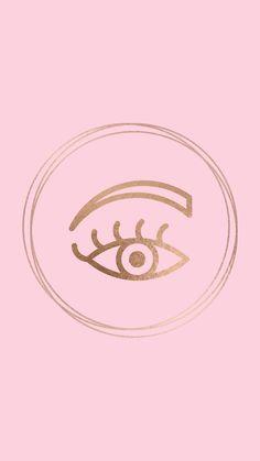 Eye Pink Instagram, Instagram Design, Instagram Fashion, Instagram Feed, Fake Lashes, Eyelashes, Eyebrows, Insta Icon, Photo Background Images