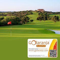 Espiche Golf @ GOlaranja http://www.golaranja.com/en/golaranja/directory/espiche-golf Spectacular eco-friendly golf - Golfe espetacular e amigo do ambiente em #Espiche #Lagos #Golfe #Golf #GOlaranja #Algarve