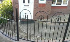 Southern Metalcraft Fabrication, Wrought Iron, Structural, Southampton