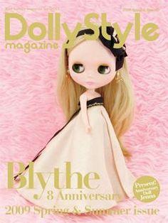 Dolly Style Magazine 2009 - Patitos De Goma - Picasa Web Albümleri