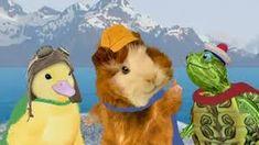 wonder pets - Google Search Wonder Pets, Charlie Brown, Scooby Doo, Winnie The Pooh, Disney Characters, Fictional Characters, Google Search, Winnie The Pooh Ears, Fantasy Characters