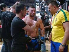 Tomislav Spahović dobio protivnika za FFC 19!