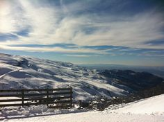 Sierra Nevada  - Granada Sierra Nevada, Granada, Mountains, Landscape, Nature, Travel, Bonito, Scenery, Naturaleza