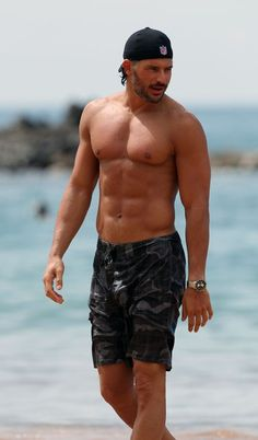 """Joe Manganiello. Every time i see this man the sound """"mmh"""" comes out of my mouth."""