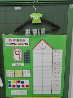 Discover recipes, home ideas, style inspiration and other ideas to try. Montessori Math, Preschool Learning, Kindergarten Math, Teaching Kids, Primary Activities, First Grade Activities, Math Resources, Math For Kids, Fun Math