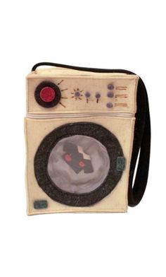 washing machine!