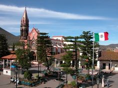 Chavinda,  Michoacan .... My favorite place in Mexico :)