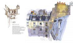 Amazon.fr - Toits de Paris - Fabrice Moireau, Carl Norac - Livres