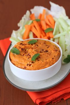 Roasted red pepper hummus is categorized among healthy vegetarian recipes that are low fat, nutritious, quick to make & tasty. Low calorie food at its best! Indian Food Recipes, Vegetarian Recipes, Cooking Recipes, Healthy Recipes, Andhra Recipes, Easy Recipes, Ayurveda, Red Pepper Hummus, Ayurvedic Recipes