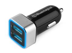 Stylish High Speed Car Charger Has Arrived!