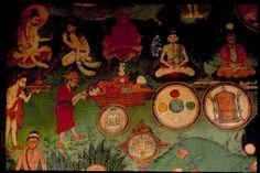 Himalayan Art: Item No. 81786