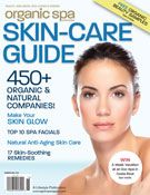 Organic Spa Magazine: July 2011 Skin Care Issue. Read the entire issue online. http://www.organicspamagazine.com/2011/09/july-2011/