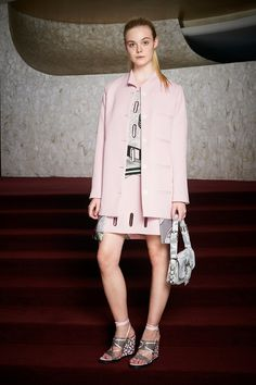 Elle+Fanning,+Opening+Ceremony+SS15