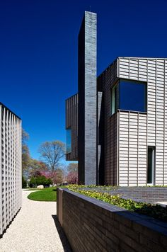 YN-13 House | Shelter Island, New York | Morris Sato Studio