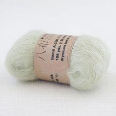 Habu A32 Silk Mohair