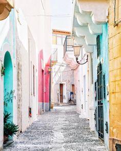 Pantelleria, Sicily