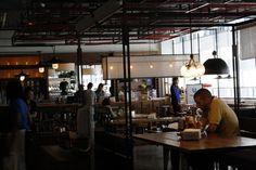 Dropbox Cafeteria