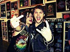 Danny & Ben ♡