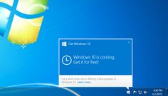 How to get Windows 10 for your device