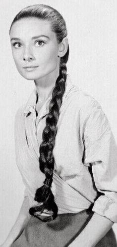 Audrey Hepburn-The Unforgiven
