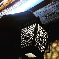 Great meal at Massala Junction tonight. Admiring our handy work laser cut lanterns Alex Rowley #superstar #creative #lasercut #makersgonnamake #stokeontrent by wavemaker_stoke I just pre-ordered a Glowforge 3D printer and cutter at 40% off. Get $100 off your order with this link http://ift.tt/1RZRHPk