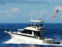 Reel Luckey Deep Sea Fishing on Maui