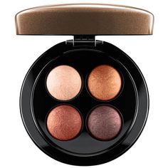 MAC X Jade Jagger Mineralize Eye Shadow Golden Shine - Colour... ($47) ❤ liked on Polyvore featuring beauty products, makeup, eye makeup, eyeshadow, beauty, glossy eyeshadow, mineral eye shadow, glossy eye makeup, mac cosmetics eyeshadow and mineral eyeshadow