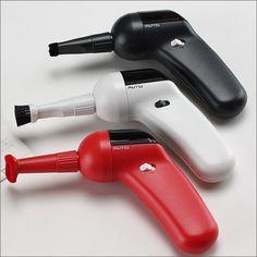 mini powerful vacuum cleaner