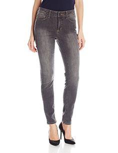 3b16305bc13 NYDJ Women's Ami Super Skinny Jeans Dorchester, Dark Wash/Dorchester, 0  NYDJ http