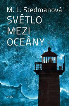 Book lords: Světlo mezi oceány - M. L. Stedmanová