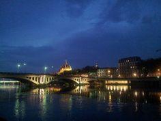 Lyon. France.