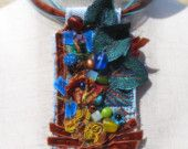Forest Treasures Pendant