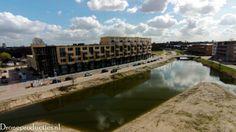 Utrecht   109 appartementen 't Zand   Woningbouw   Projecten   Van der Sluis Technische Bedrijven www.vd-sluis.nl