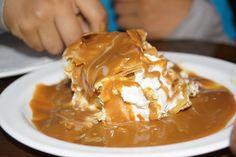 """Delicioso """"Dulce de Leche"""" Peanut Butter, Food, Dulce De Leche, Sweets, Essen, Meals, Yemek, Eten, Nut Butter"""