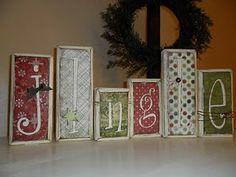 Jingle Blocks
