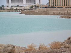 Red Sea-Dead Sea link feasible, World Bank says