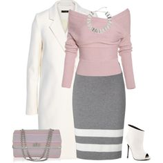 """""""outfit 1525"""" by natalyag on Polyvore"""