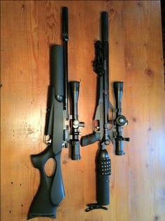 Official Show Them Off Thread - Airgun Nation http://riflescopescenter.com/category/hawke-riflescope-reviews/