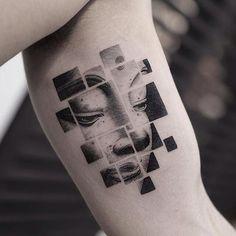 2 curtidas, 0 comentários - men's tattoo (@tatto_for_mens) no Instagram